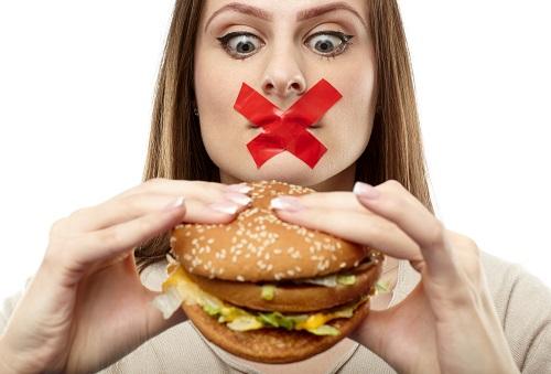 отказ от жирной еды