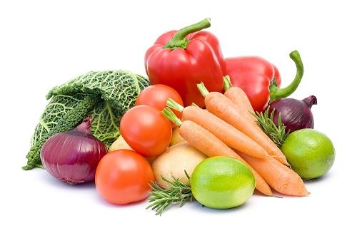 овощи при гастрите