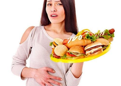 переедание при диете
