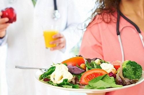 питание и изжога