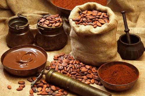 шоколад какао