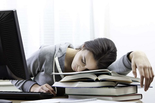 слабость и утомляемость