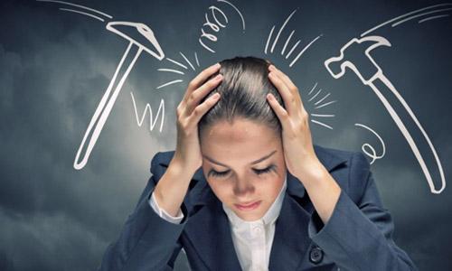 стресс и ЖКТ