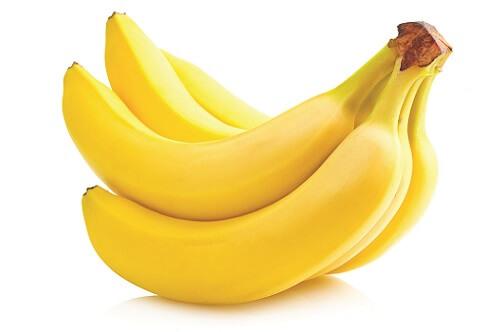 бананы и язва