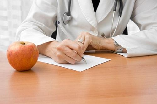 диета и врач