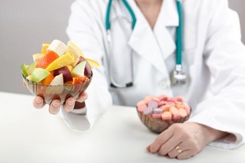 диетолог и лечение