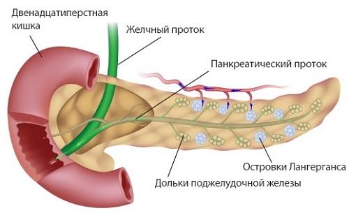 Острый панкреатит является противопоказанием к приему Омепразола