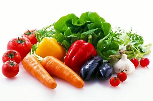 овощи для язвенников