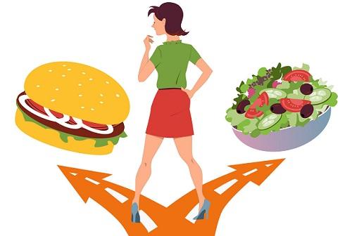 питание и язвенная болезнь