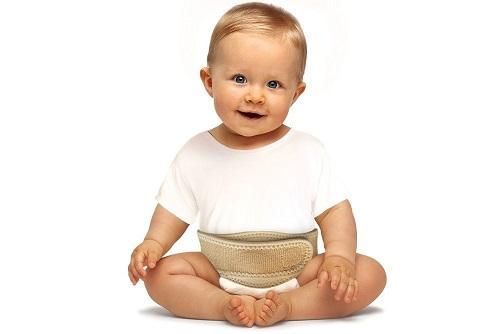 бандаж для новорожденных