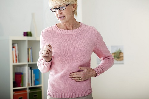 Болевая стадия рака желудка