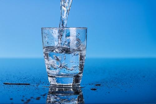 Вода после операции