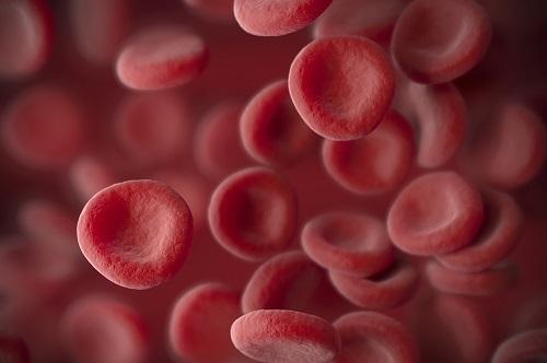 Анемия на фоне опухоли в желудке