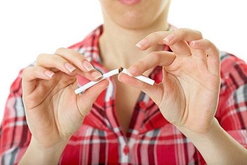 курение и заболевания