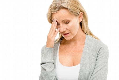 Раздражительность при раке желудка