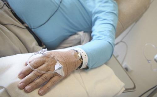 Химиотерапия на четвертой стадии рака