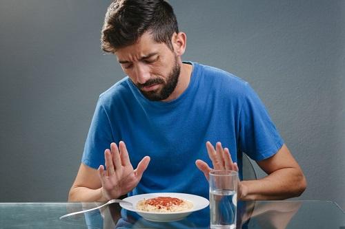 Нарушение аппетита при аденоме желудка