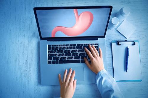 Рак тканей желудка