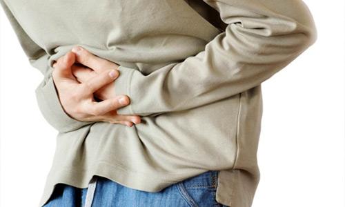 Боль в желудке как симптом