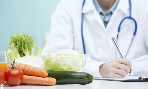 Диета при заболевании желудка назначается врачом