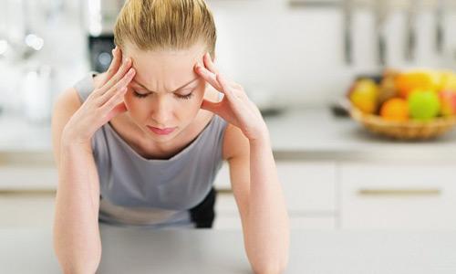 Стрессы, регулярное перенапряжение