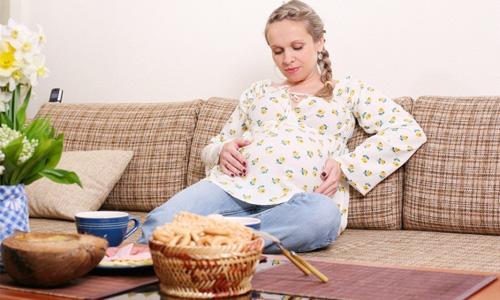 беременные и диспепсия