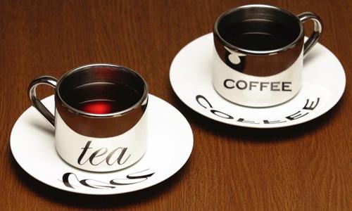 чай и кофе нельзя