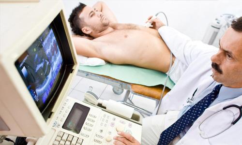 результаты узи гастроэнтеролог